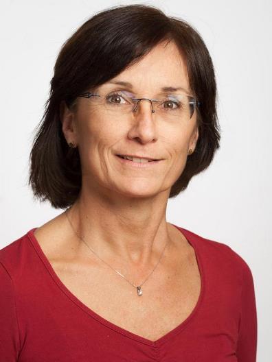 Claudia Steinberger