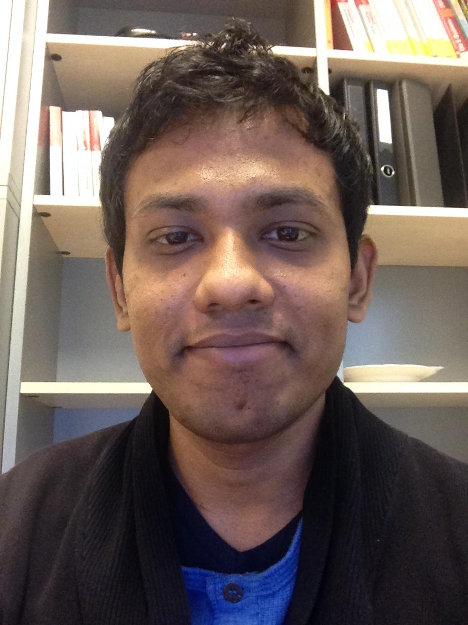Suneth Ranasinghe