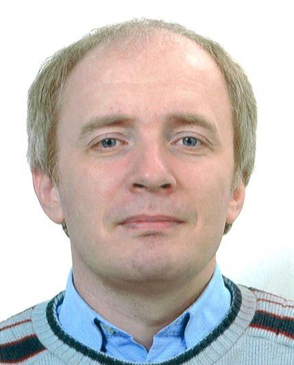Volodymyr Shekhovtsov